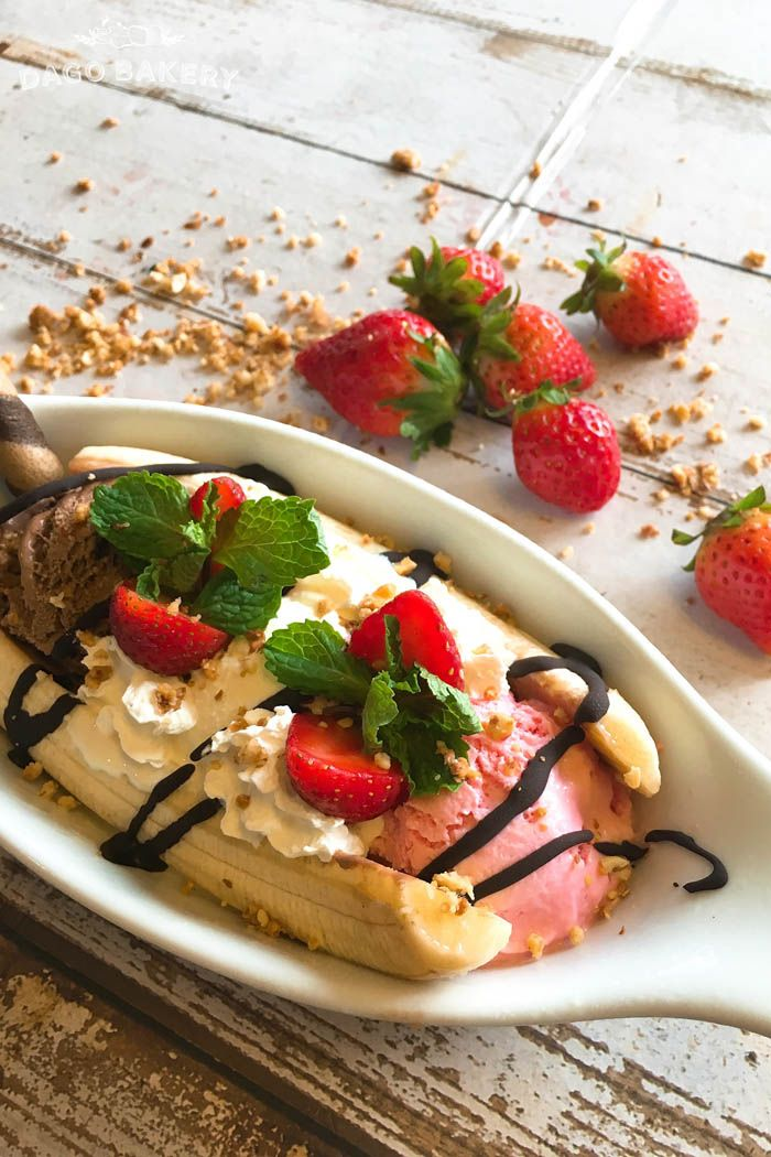 Cafe | Dago Bakery Website