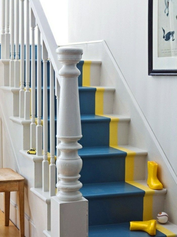 20 best idée déco escalier images on Pinterest | Originals, Stairs ...