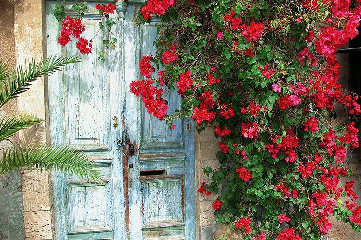 Rural Romance - in Cyprus #Finnmatkat