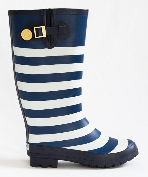 """""""A woman should be two things: classy and fabulous."""" Coco Chanel.  Purchase the 'Classy and fabulous' gumboot at www.gumbootboutique.com"""