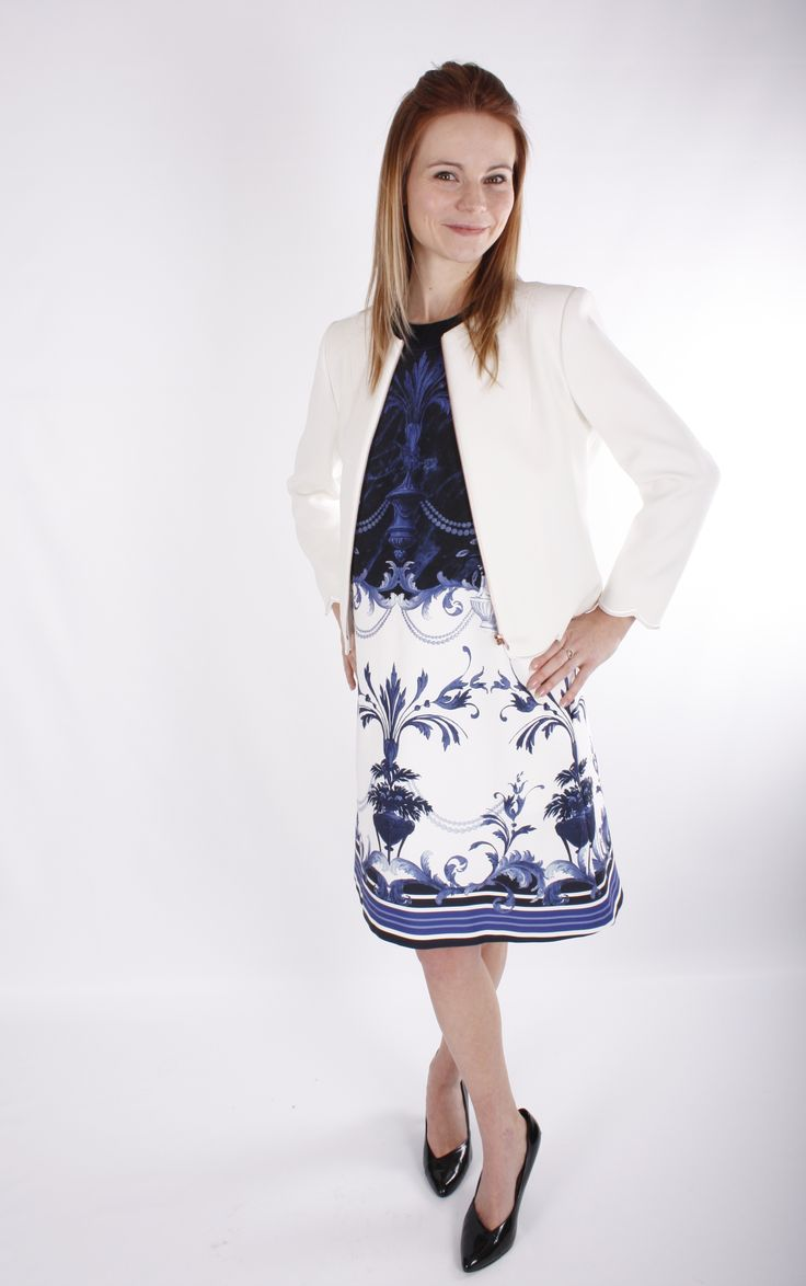 Ted Baker Outlet Ted Baker Molliat Jurk & Ted Baker Heraly Blazer Shop online: www.the-outletstore.net