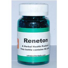 Reneton Polycystic Kidney Disease