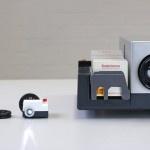 Sous la forme d'un projet de financement Kickstarter, le designer Benjamin Redford a imaginé Projecteo un mini projecteur qui utilise du 35mm afin de permettre de choisir et de projeter ses photos Instagram. Une idée originale et très réussie bientôt en production.