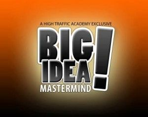 Big Idea Mastermind Team
