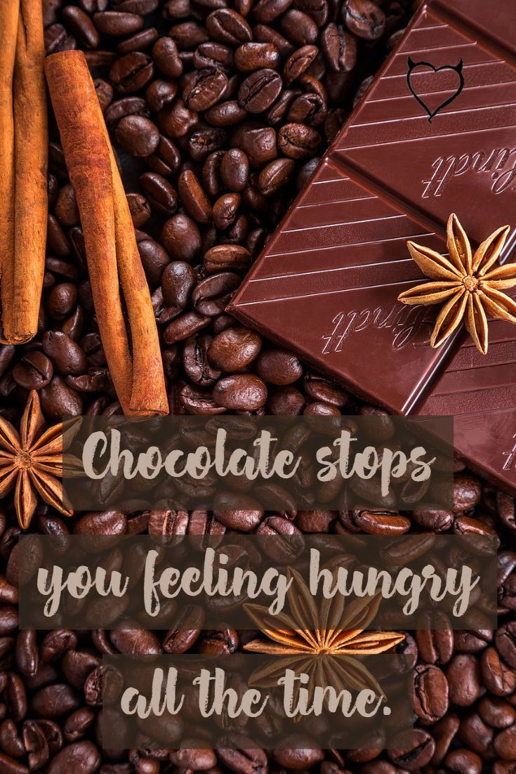Chocolate To Help You Lose Weight Yes Please Pin Friday