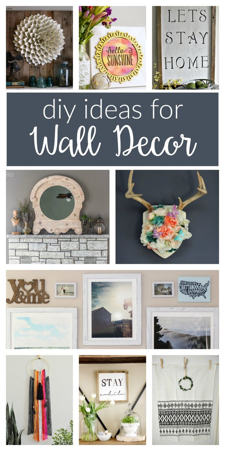 131 best Wall Decor DIY images on Pinterest | Drawing, Frames and Home decor