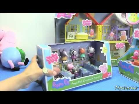 Peppa Pig and Frozen Olaf Toy Haul - http://www.knittingstory.eu/peppa-pig-and-frozen-olaf-toy-haul/