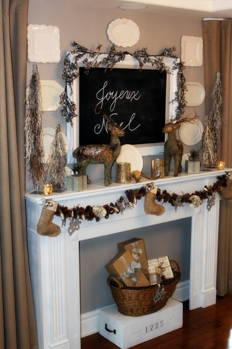 Top 25 best Fake fireplace mantel ideas on Pinterest Fake