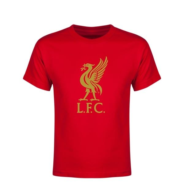 Liverpool Liver Bird Youth T-Shirt