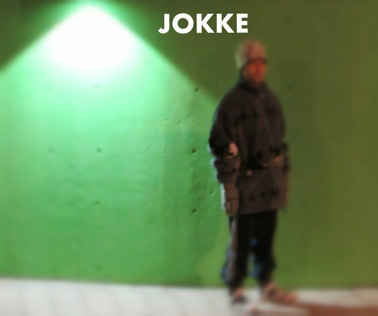 ystäväni Jokke