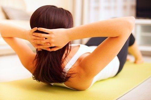 6 erreurs qu'il ne faut pas commettre après les exercices
