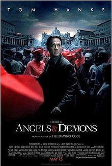 Tom Hanks reprises the lead role of Robert Langdon