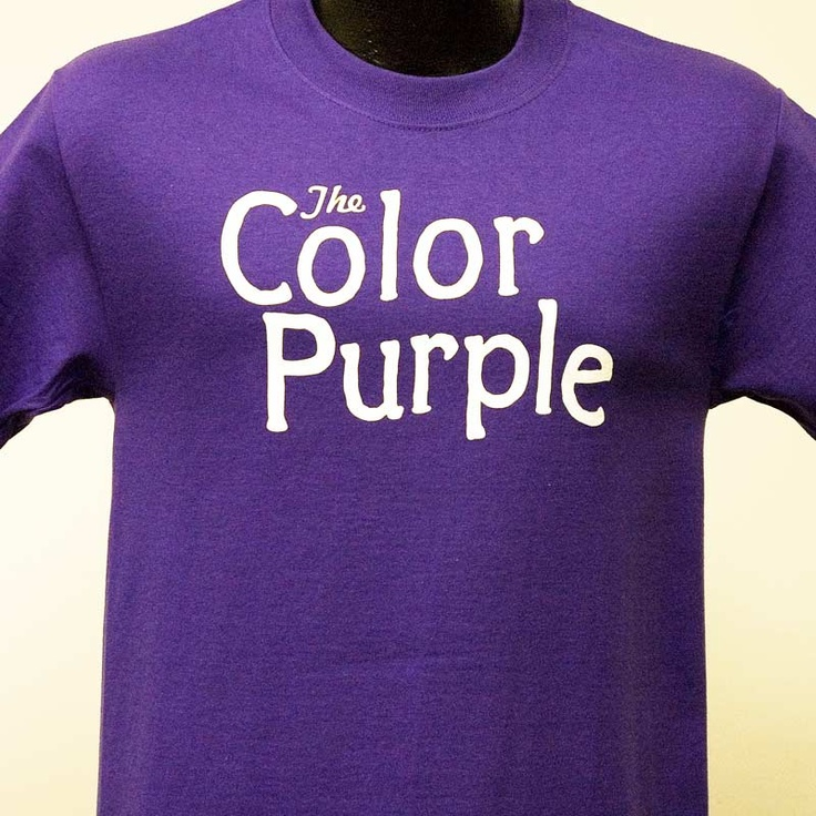 interpreting god in the color purple We do not randomly pick colors, but we use colors to express the very nature of god when you understand the meaning of each color you will realize why we have chosen certain colors to express true praise and worship.