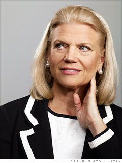 3 Lessons from Great Fortune Article about IBM's CEO Ginni Rometty