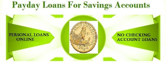 payday loans for savings accounts http://www.personalcashadvance.com/