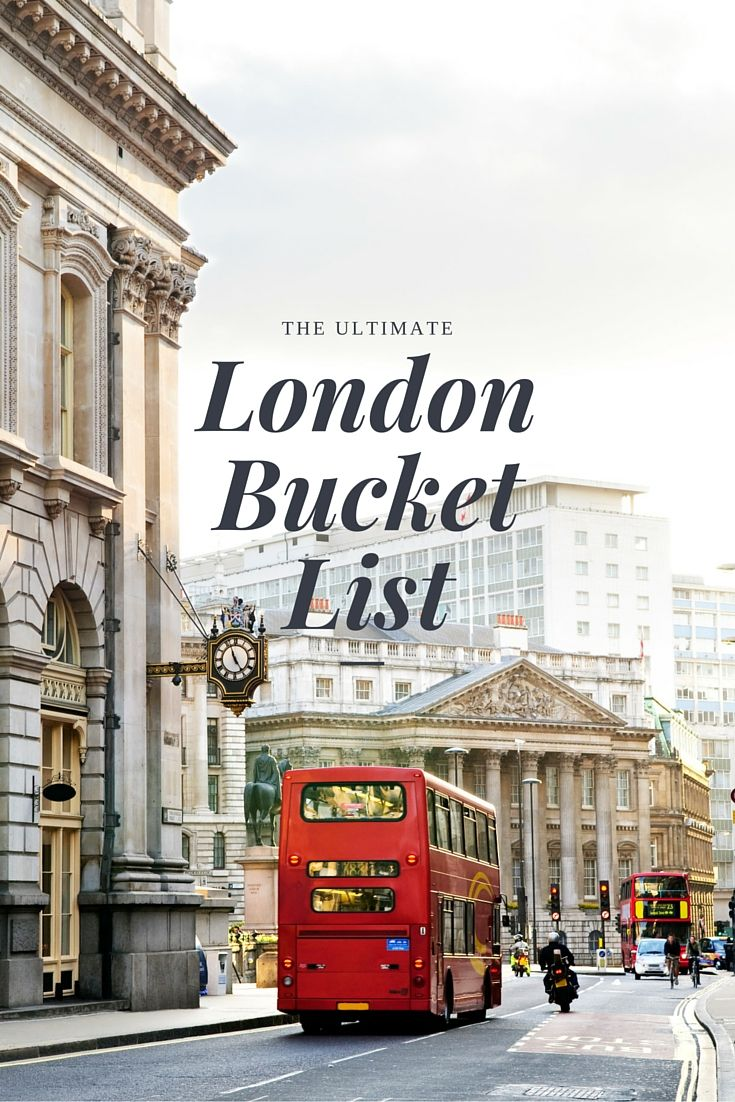 6kshares Share on Facebook Share on Twitter Share on Google+ Share on LinkedIn+London is a city that takes years…
