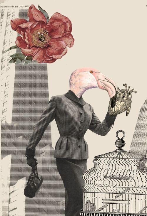 automatism: Atelier: Julia Geiser