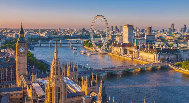 KLIKKABAR.COM, INGGRIS - Menciptakan sejarah adalah tantangan terbesar bagi seorang anak supir bis imigran asal Pakistan di Kota London, Inggris, seiring k