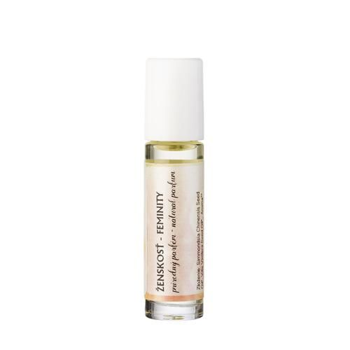 Přírodní parfém Žena Soaphoria
