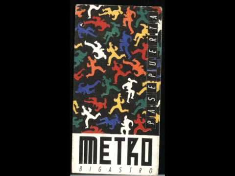Invitacion Metro Bigastro