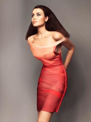 Noni Smith #editorial  #makeup #Dannii Minogue