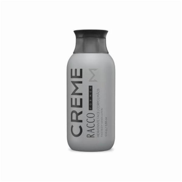 Hidratante Face, Corpo e Mãos Racco For Men- R$ 59.9
