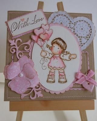card Tilda