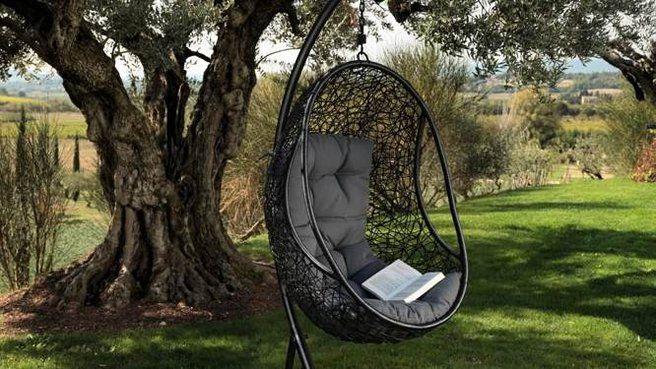... -2013-55064/fauteuil-suspendu-jardin-fly-775670/ #hamac #jardin Plus