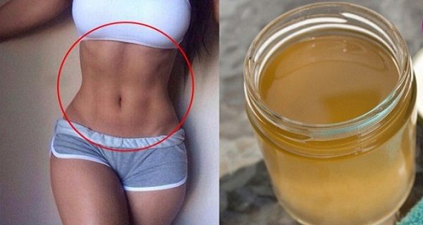 """Reduce Your Waistline With this So-Called """"SLIM BOMB"""" – Natural Remedies"""