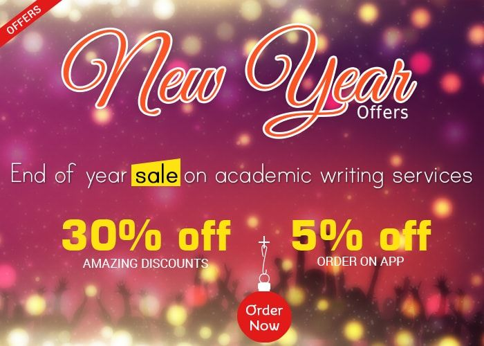 Start your new year with a stress-free mood by getting yourself free of the assignment writing tasks given to you by the professors. Take assistance from the experts of Assignment Prime and assure your academic success at affordable prices!
