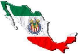 Territorio Chivas por Gabbita - Logo y escudo - Fotos de Chivas Guadalajara