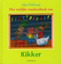 Bundeling van zeven verhalen over Kikker en zijn vrienden. Vierkant prentenboek met eenvoudige, krachtige illustraties in kleur. Feestelijke jubileumuitgave ...