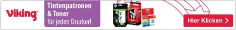 Viking, eine Marke des amerikanischen Office Depot-Konzerns, ist der größte Anbieter von Büroartikeln und der drittgrößte Internet-Händler weltweit. Viking bedient kleine und mittlere Unternehmen bei der Büroartikel-Beschaffung. In Deutschland beliefert Viking aber auch Privatkunden mit dem gesamten Sortiment. Außer Büromaterialien, PC-Hardware und Telekommunikationsartikeln findet der User außerdem viele ständig wechselnde Sonderangebote.