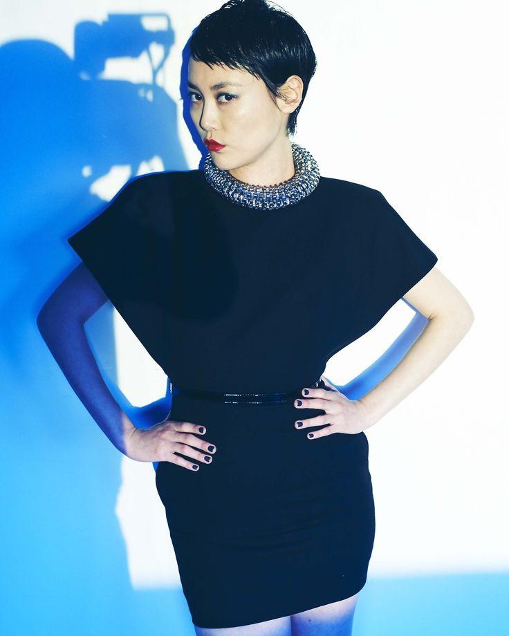 63 best The Many Faces of Rinko Kikuchi images on ...