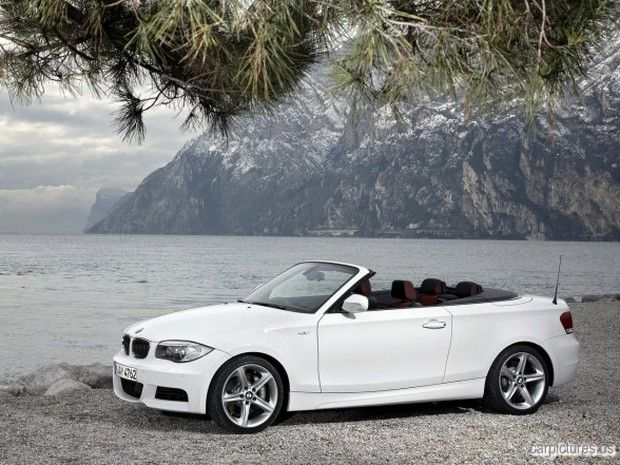 Awesome Bmw 1 Series Convertible 2016