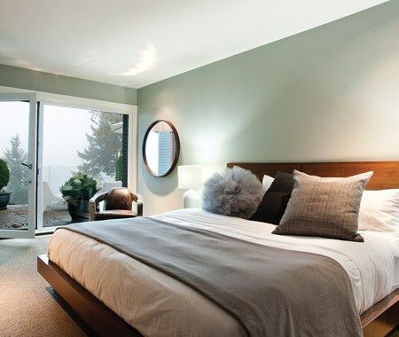 Real Housewives of Vancouver Mary Zilba's Guest Bedroom | House & Home