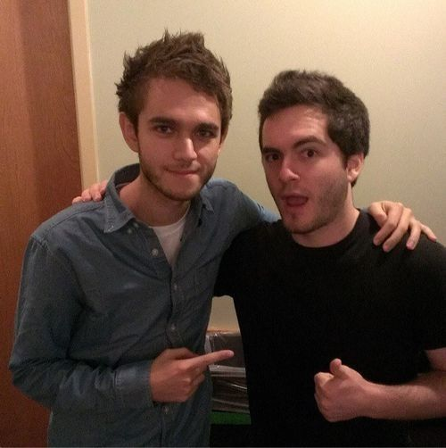 anton zaslavki aka zedd According to the biography on his website, zedd was born and raised in  germany he began playing piano when he was 4 and drums when he.