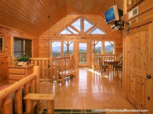 17 best Pigeon Forge 2 Bedroom Cabins images on Pinterest
