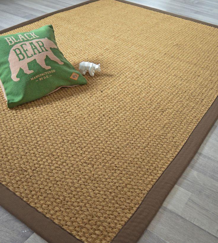 25+ best ideas about tapis fibres naturelles on pinterest | tapis