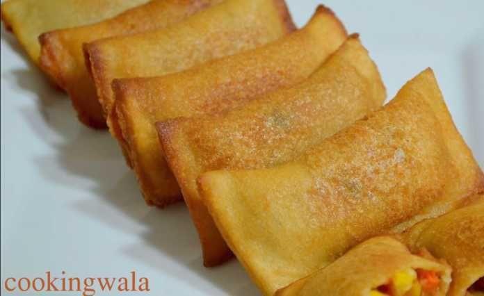 Bread Pizza Pocket Recipe   Bread Pizza Recipe in hindi – Indian Breakfast
