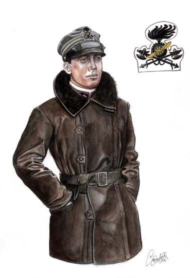 Ufficiale Pilota del Genio - Regio Esercito - Great War, pin by Paolo Marzioli