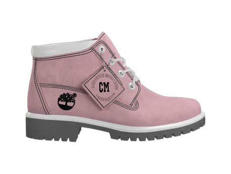 Check out this custom Timberland® Women's Custom Nellie Boots I designed.