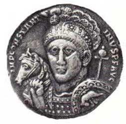 Black Romans: Emperor Constantine the Great – by Oguejiofo Annu | Rasta Livewire