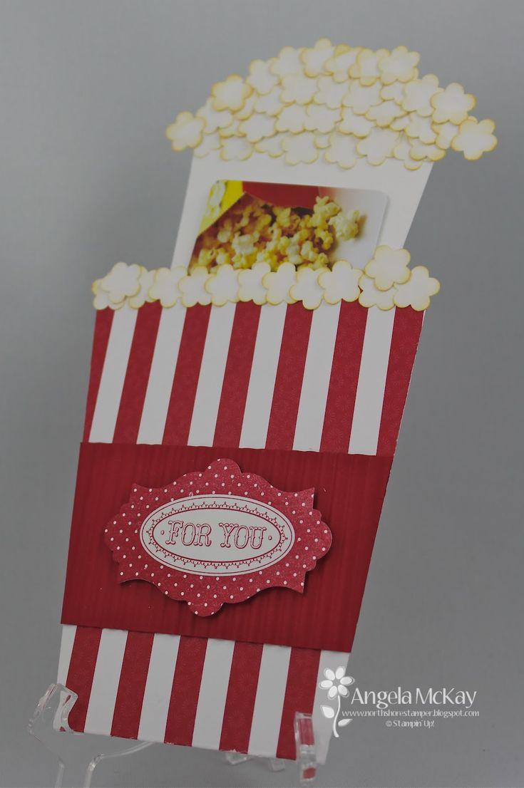 Toll für Kinogutscheine