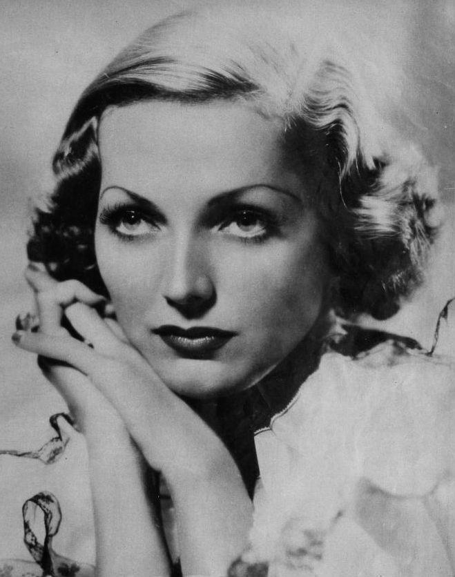 Adrienne Ames by E.R. Richee c. 1934