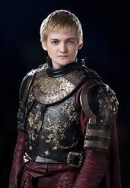 King Joffrey Baratheon (by Jack Gleeson) - Game of Thrones