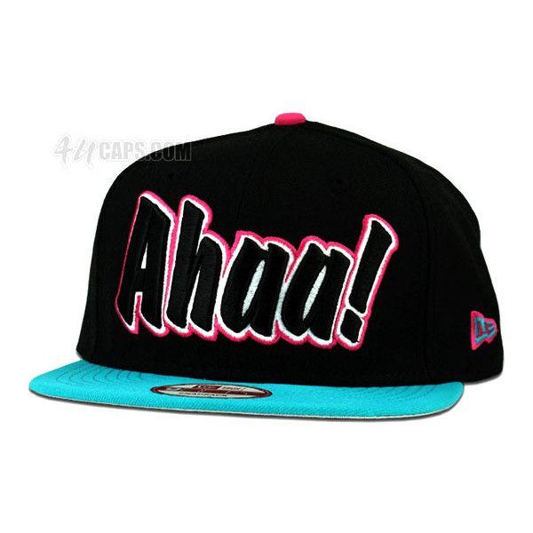 JADA KISS x 4U CAPS 9Fifty Snapback ❤ liked on Polyvore featuring accessories, hats, snapbacks, caps, hats/beanies, snapback hats, snap back cap, beanie cap hat, cap hats and beanie caps