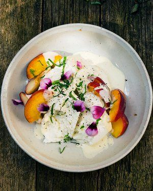 Nigel Slater's summer herb recipes | Life and style | The Guardian