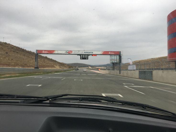 Circuito los arcos Navarra