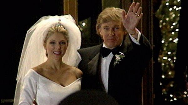 Marla Maples: Whatever Happened To Donald Trump's Second...: Marla Maples: Whatever Happened To Donald Trump's Second Wife?… #MelaniaTrump